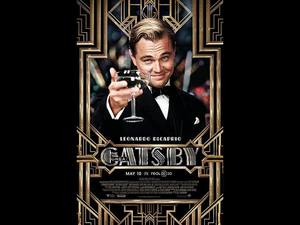 Gatsby - Poster2