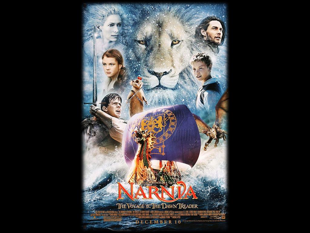 Narnia - Poster2