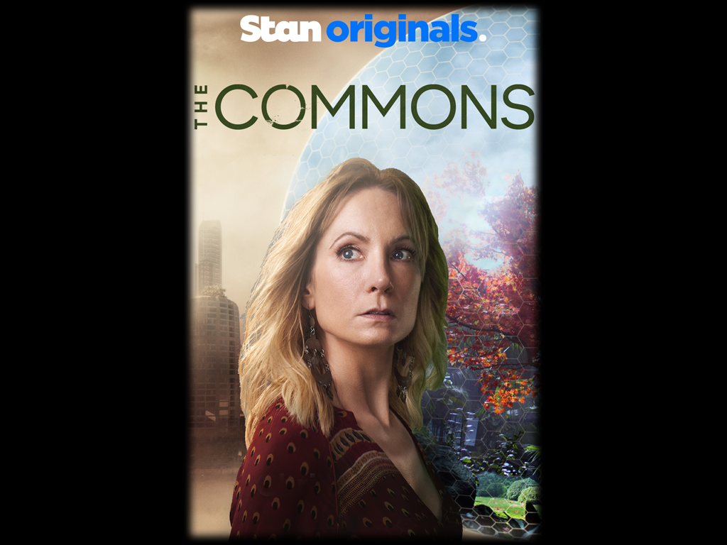 The Commons - Poster2